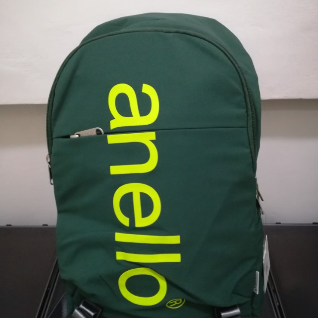 Unisex New Arrival Anello Backpack