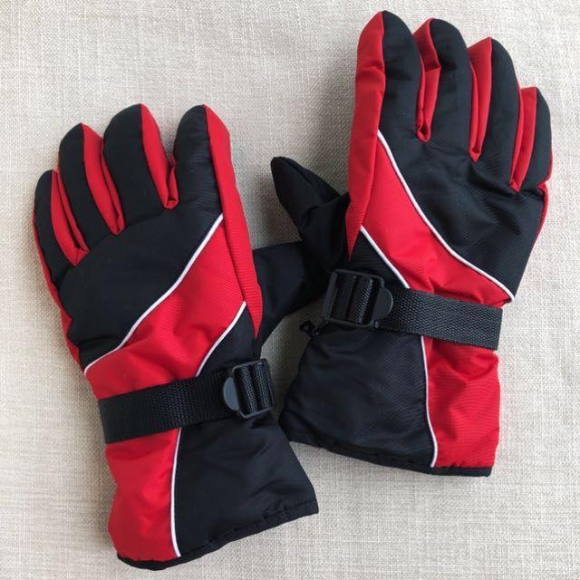 Unisex Winter Skiing Gloves