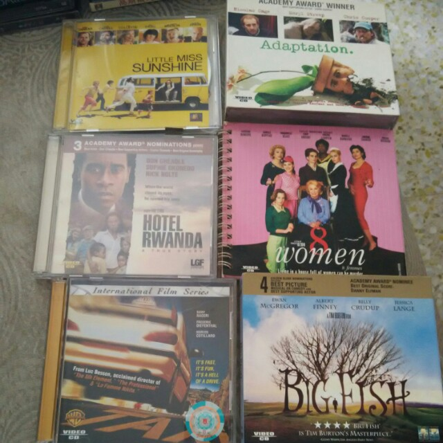 Vcd Offer International Movies N Hits Music Media Cds Dvds