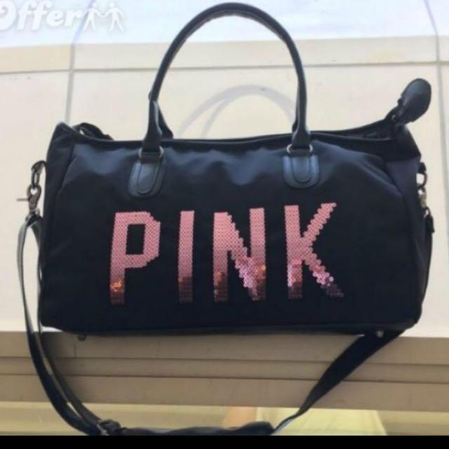 Victoria's Secret ( PINK ) Tote Bag