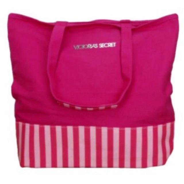 Victoria's Secret Tote Beach Bag 🏖🏝