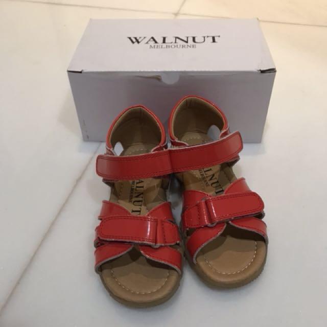 Walnut Kids Sandals