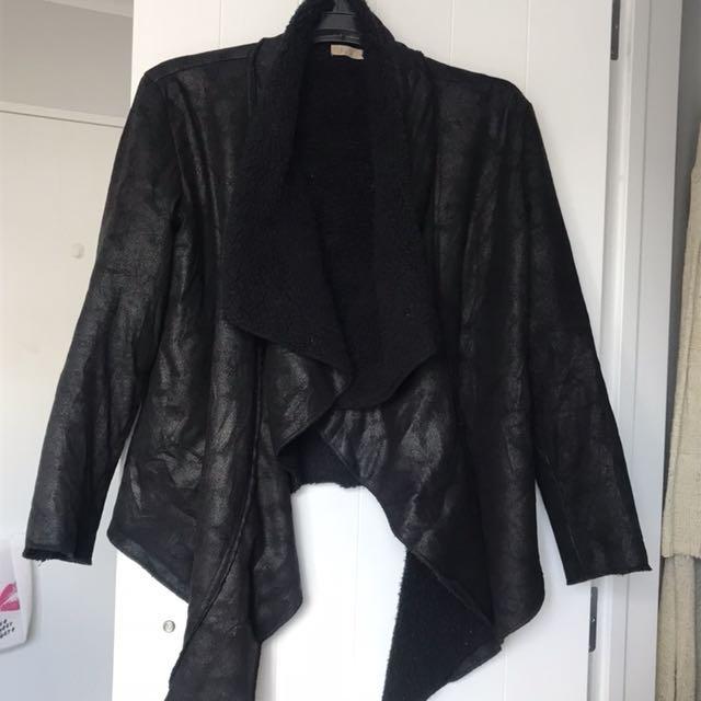 Wildpair coat