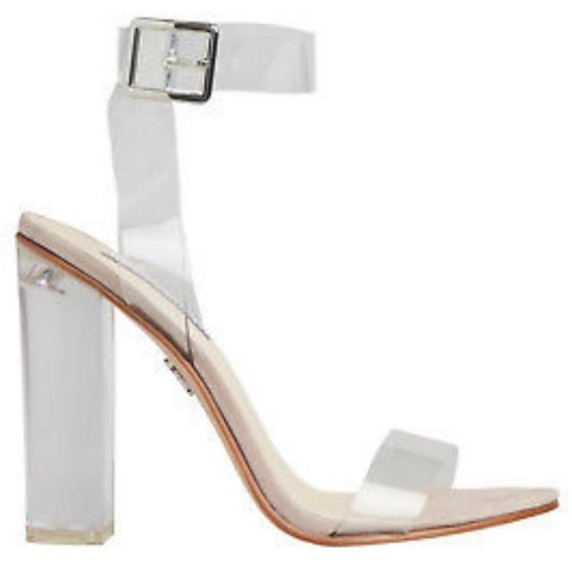 Windsor Smith Gemma Heels Size 8