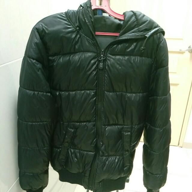 Winter Jacket men's (reduce)