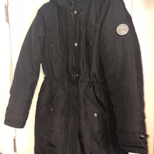 Winter jacket small