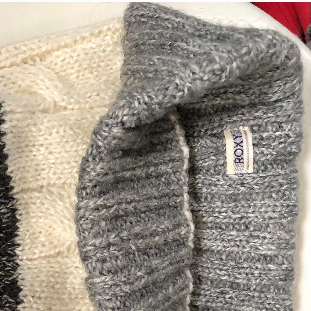 16a9ba1089f4f Women s Roxy Slouch Knit Beanie