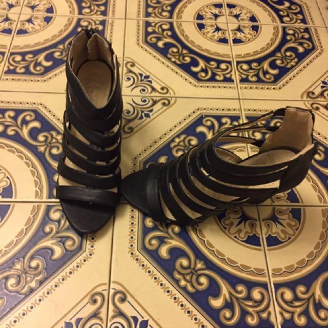 Women's Rubi Heels