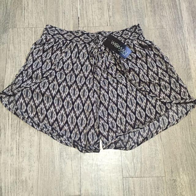 Women's Sexy Short