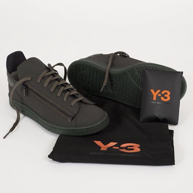 歐洲預代購~Y-3 Stan ZIP~大特價