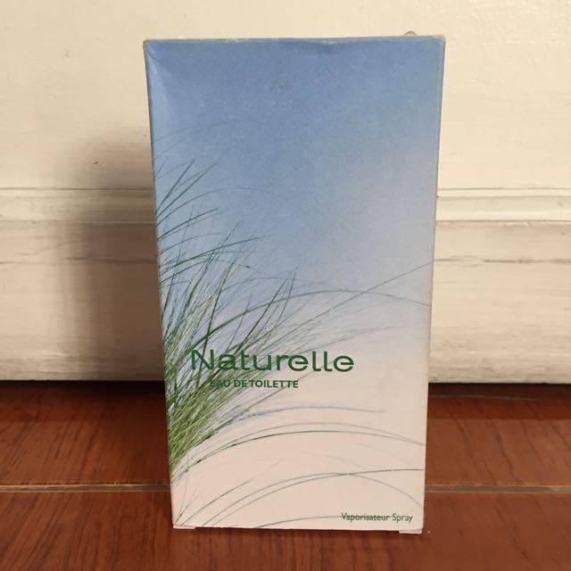 Yves Rocher Naturelle Perfume