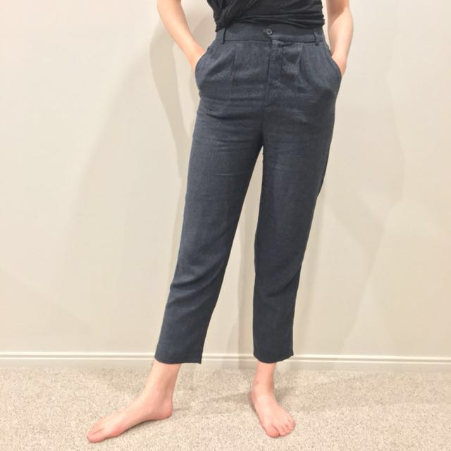 Zara Woman Pants Size: XS