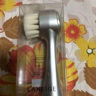 Laneige cleaning facialBrush