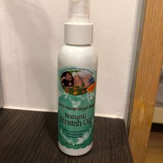 Earth Mama Angel Baby Natural Stretch Oil