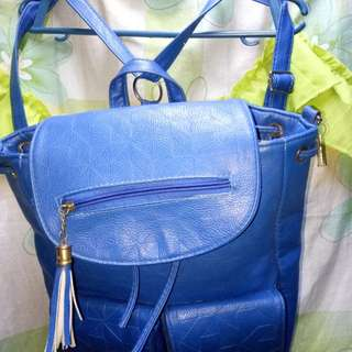 Preloved Bags and Sandal