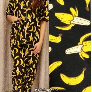 Piyama banana