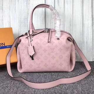Louis Vuitton Mahina Astoria Bag