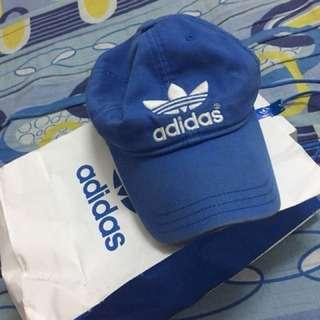 Adidas original trefoil cap