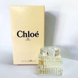 ✨Chloe Chloé Eau de Parfum Signature 經典淡香精 5ml