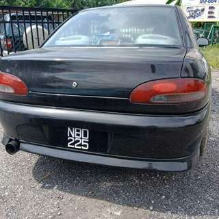 Proton putra 1.8 twin cam manual