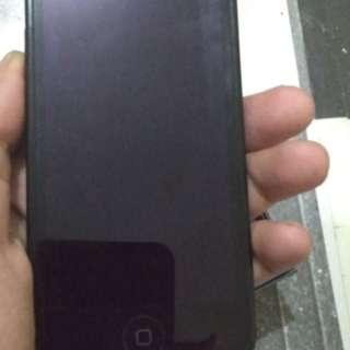 Iphone 5 16gb 4g (Nego Sampe jadi)