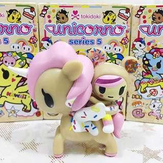Tokidoki Unicorno Series 5 - Soulmates