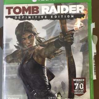 Tomb Raider (Original)
