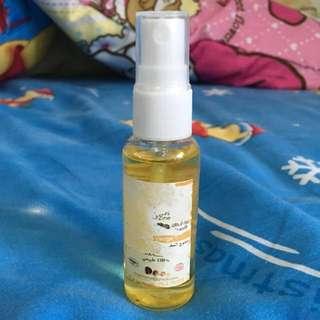 Argan oil - ori from Moroko
