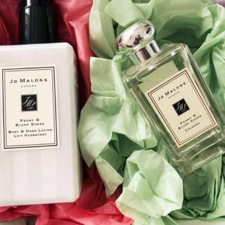 Jo Malone Perfume Gift Set SUPER Value