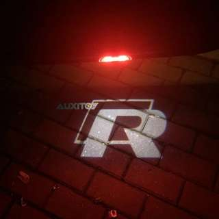 Car door projector led