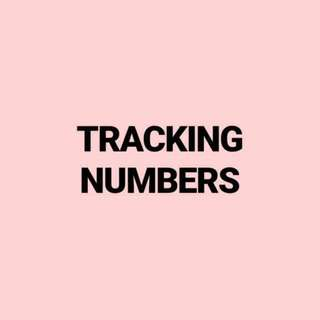 TRACKING NUMBER FOR LM MD, TWT MD AND SG18
