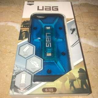 🍀全新UAG iPhone 6 /6s  手機殼(防撞)🍀