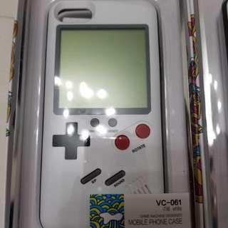 i phpne7 白色game boy 手機殼