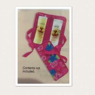 Foldable Floral Kit Avon