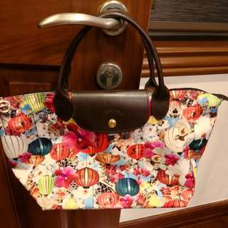 Super sale Authentic Longchamp handbag
