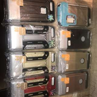 🍀全新 iPhone 7 Plus  手機殼(防撞)🍀
