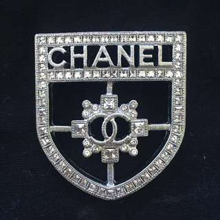 chanel brooch 心口針