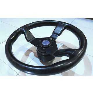 Personal Steering (made in italy)