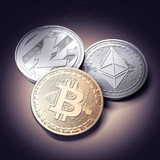 Selling Bitcoin and Ethereum. Ready stock.