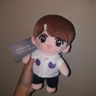 BTS Jungkook Doll