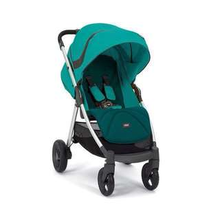 Stroller Armadillo FT (Pre-loved)