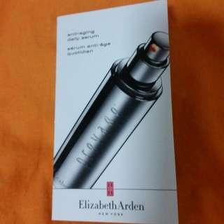 Elizabeth Arden anti aging daily serum