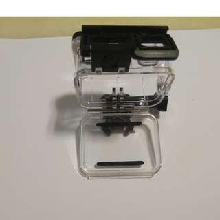 (In Stock) Gopro Hero 5/6 Sport Action Camera Waterproof Case