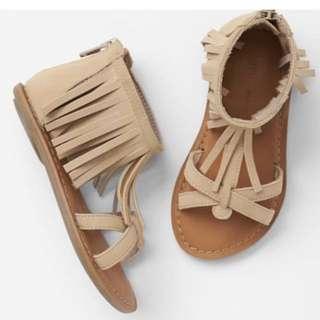 Gap girls shoes
