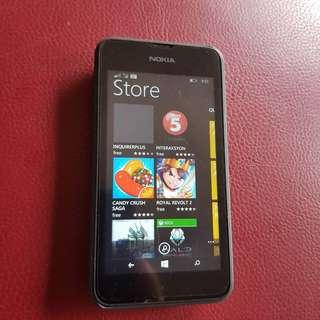 Nokia Lumia 530 Windows 8.1 Quad Phone