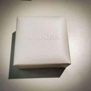 Pandora Single Leather Bracelet Brand New
