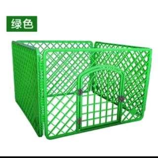 Pet Fence / Playpen / Cage