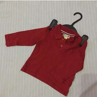 LONGSLEEVES POLO