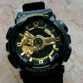 G-Shock Watch錶