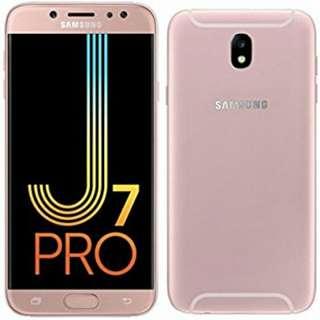 Samsung Galaxy J7 Pro Cash/Credit 959ribu*